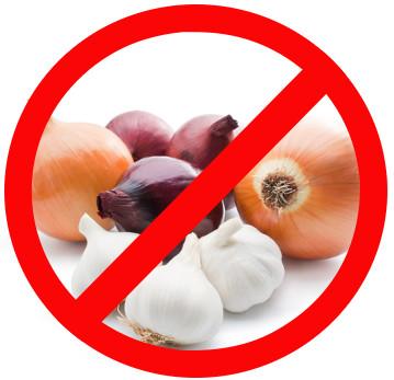 no onion image