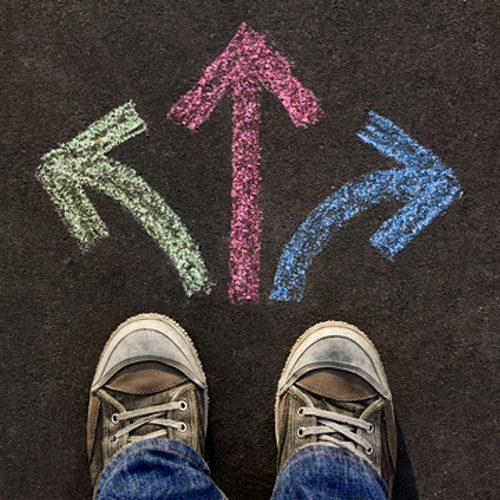 Choosing Step image