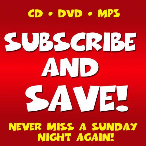Sunday Subscription