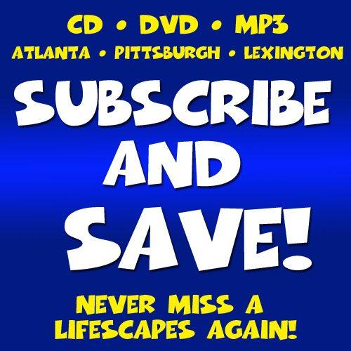 Lifescapes Subscription