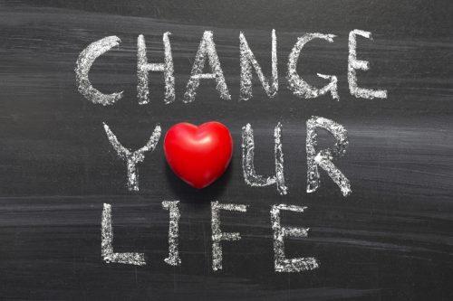 Change Your Life image