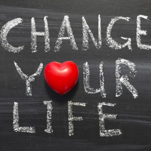 Change Your Life image