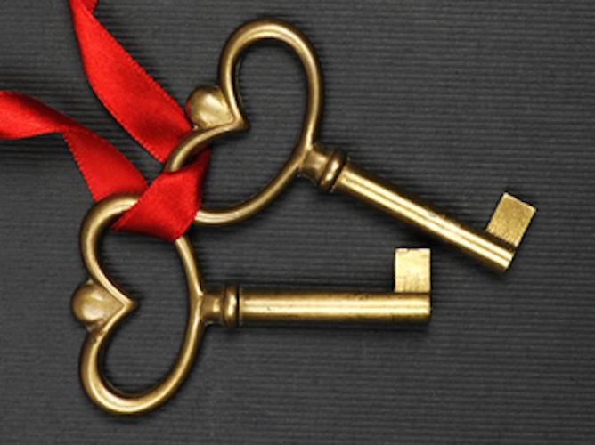 2 Keys image