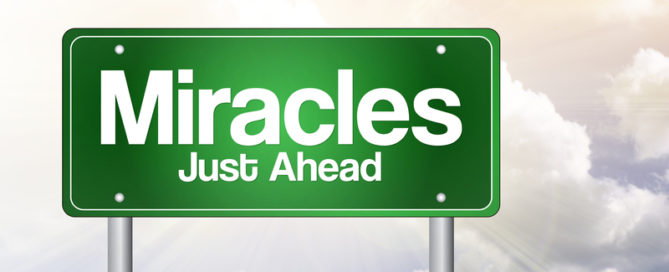 Miracles Ahead image