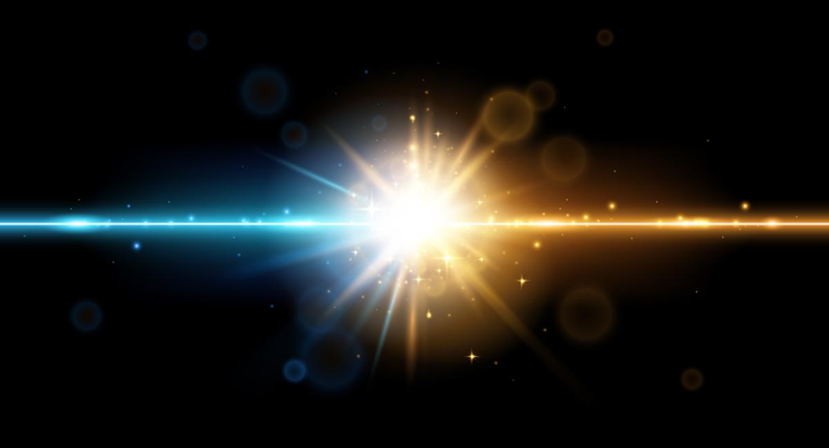 Light Bridge Ascension Image