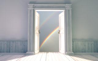 Doorway to Spirit