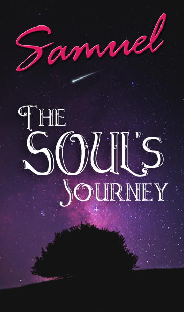The Soul's Journey Cvr